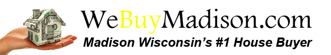 We Buy Madison Houses
